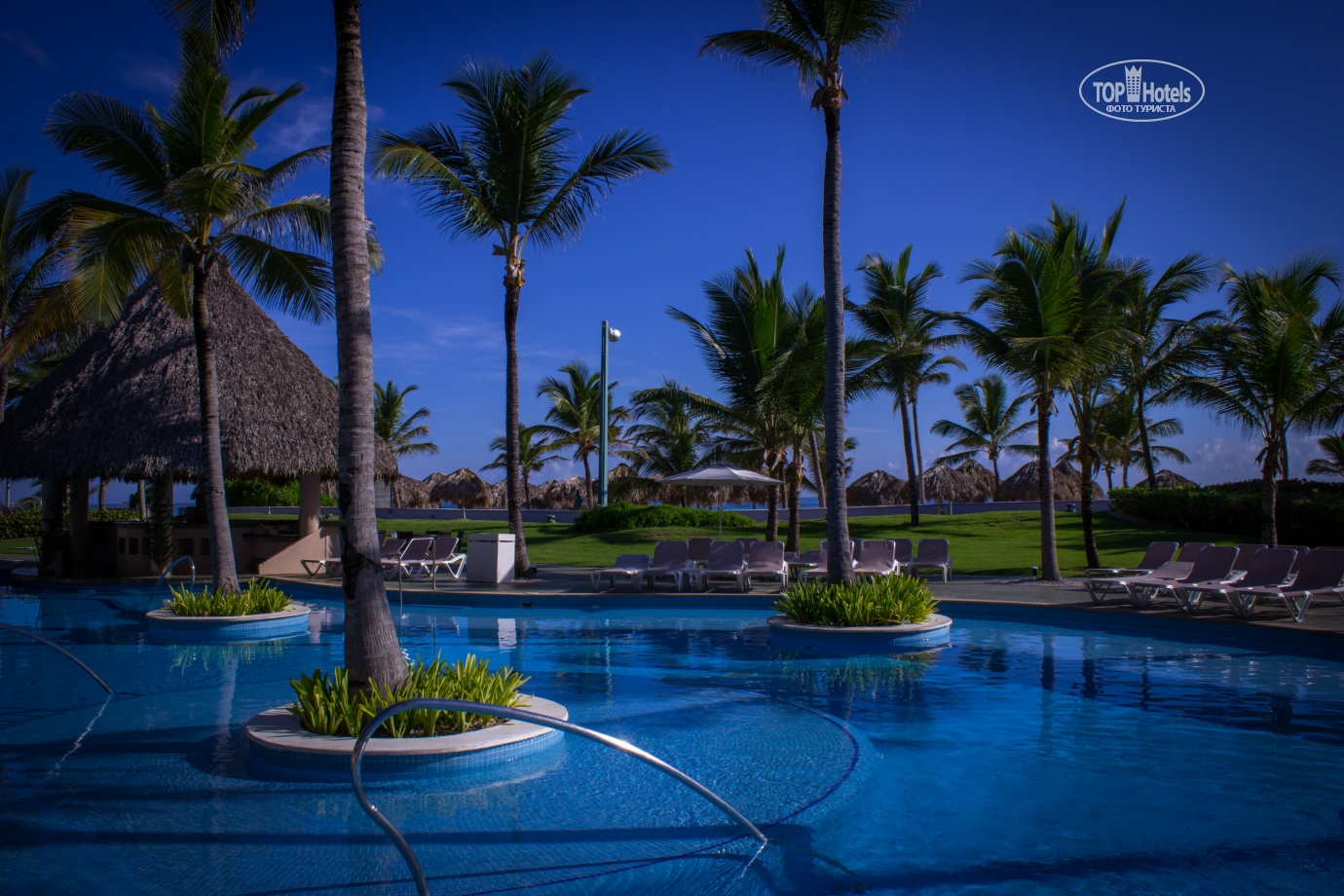Доминикана отель хард рок фото